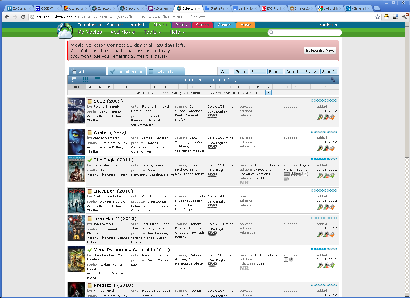 collectorz movie collector review