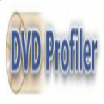 Logo of movie collection manager DVD Profiler